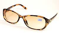 Женские очки минус для зрения (9068 тон СК -), фото 1