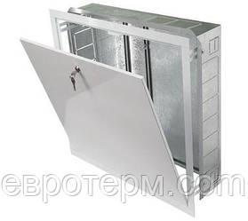 Шкаф коллекторный встраиваемый 480*580*110 2-4 выхода
