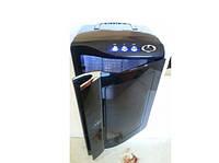 Холодильник автомобильный 20 л с подогревом ТК-20 King 12/220V термоэлектрический