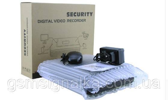 Видеорегистратор IP N1008F (FullHD) H 264 8 каналов (4MP)