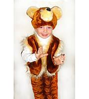 """Детский карнавальный костюм """"Медвежонок"""""""