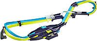 Hot Wheels Трек скорость и 2 Led машинки Speed Chargers Led Racers Figure-8 Raceway Track, фото 1