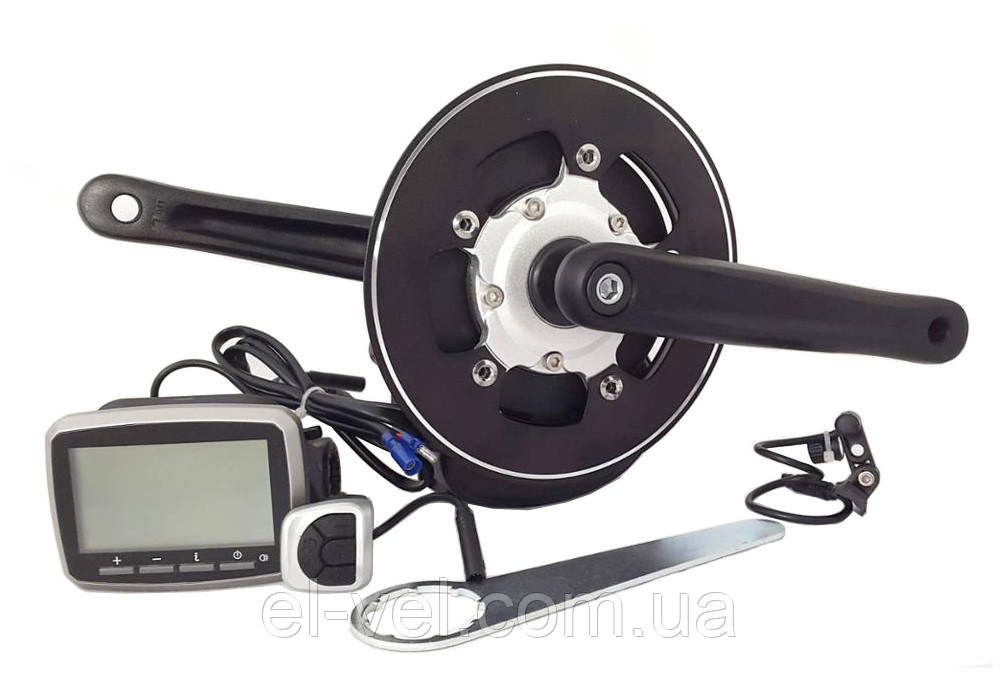 Электровелонабор MXUS MID drive 36В 250Вт