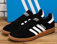 Кроссовки мужские Adidas Spezial 30799 адидас Реплика