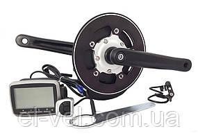 Электровелонабор MXUS MID drive 36В 350Вт