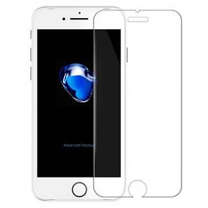 Захисне скло 2.5D 0.3mm для iPhone 8/7
