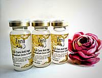 Сыворотка для ухода за кожей вокруг глаз Eye Care Anti Age Wrinkle & Dark Circle Complex Zena 10 мл.