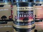 Паштет з м'яса іберійської свині Pena Negra Pate de Cerdo Iberico, 3 x 250 р., фото 4