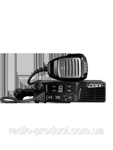 Hytera TM-600, автомобильная/базовая радиостанция, UHF-диапазона