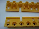 Резиновые ремкомплекты VE975200 под клавиши Yamaha PSR-76, PSR-77,  PSR-195, PSR-110, фото 3