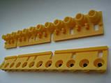 Резиновые ремкомплекты VE975200 под клавиши Yamaha PSR-76, PSR-77,  PSR-195, PSR-110, фото 4