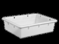 Ящик пластиковый 530х400х140 мм