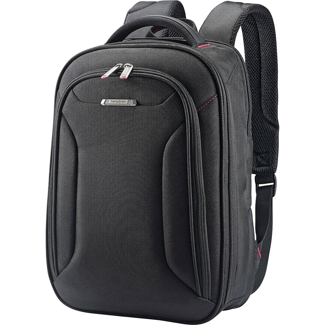 Рюкзак Samsonite Xenon 3 Mini Backpack (Black)