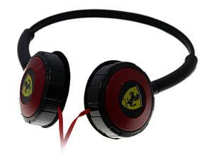Навушники KZ-70 Ferrari SP213498 MDR KZ 70 ZC