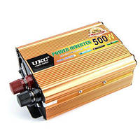 Преобразователь напряжения(инвертор) 24-220V 500W 24-220В 500Вт.
