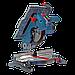 Настольная выдвижная торцовочная пила ЗТП-210/1600 К Профи, фото 6
