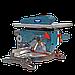 Настольная выдвижная торцовочная пила ЗТП-210/1600 К Профи, фото 7
