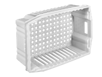 Ящик пластиковый 600х400х180 мм
