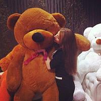 Подарок для Девушки Огромный Мишка 2 метра, большой медведь от производителя