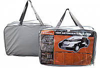 Тент автомобильный 4х4 peva 440х185х145, сумка Lavita 140104M