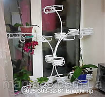 Юлия, подставка для цветов на 24 чаши