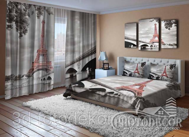 фотокомплекты для спальни