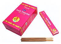 Благовония пыльцевые Aromatika Vedic Family Protection 15 грамм