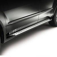 Подножка боковая Acura (Акура) MDX (МДХ) оригинал 08L33-STX-200F