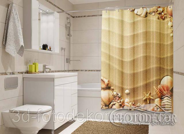 фото шторки для ванной