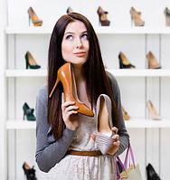 Модная обувь: тренды 2018 года