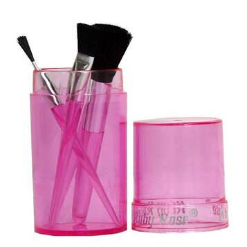Набор кисточек для макияжа Ruby Rose HB-052