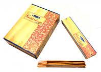 Благовония Satya Gold Gleam (плоская пачка) 25 грамм