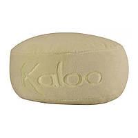 Напольная подушка-пуф, Kaloo; Цвет - Светло-серый