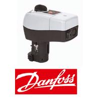 Редукторный электропривод AMV 435 - 24В DANFOSS (Данфосс) 082H0162