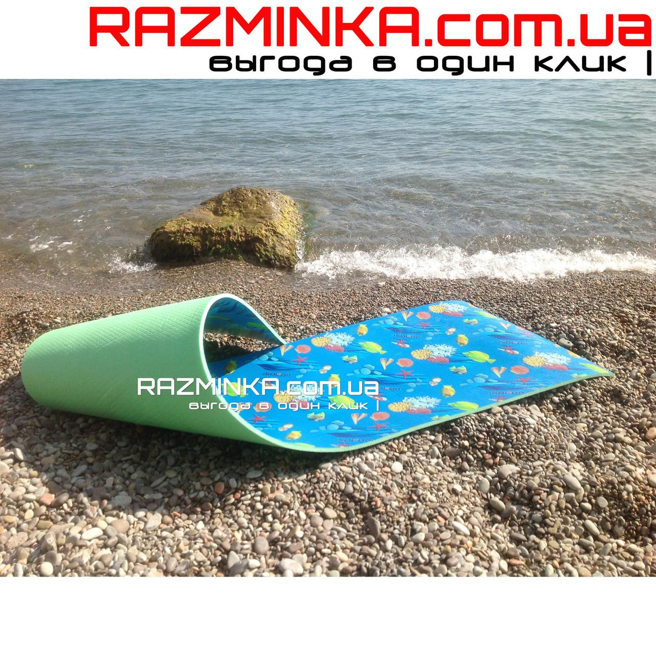 Пляжные коврики Decor Океан 20шт
