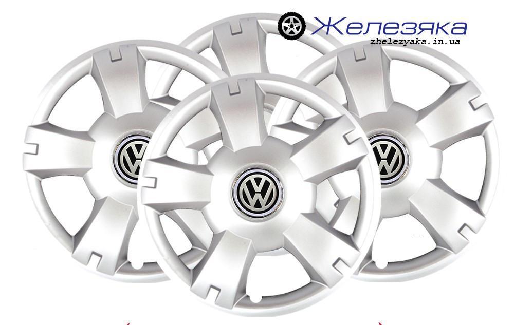 Колпаки на колеса R14 SKS/SJS №201 Volkswagen