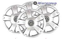 Колпаки на колеса R14 SKS/SJS №201 Volkswagen, фото 1