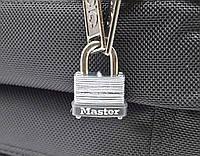 Навесной замок для багажа Master Lock , фото 1