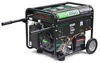 Бензиновий генератор IRON ANGEL EG EG 7000 E