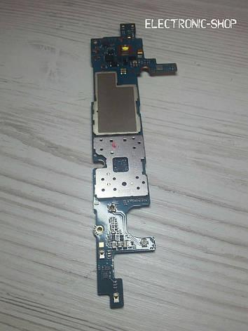 Плата основная Samsung SM-A300H Original б.у, фото 2