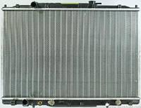 Радиатор основной Acura (Акура) MDX (МДХ) / ZDX неоригинал 19010-RYE-A51
