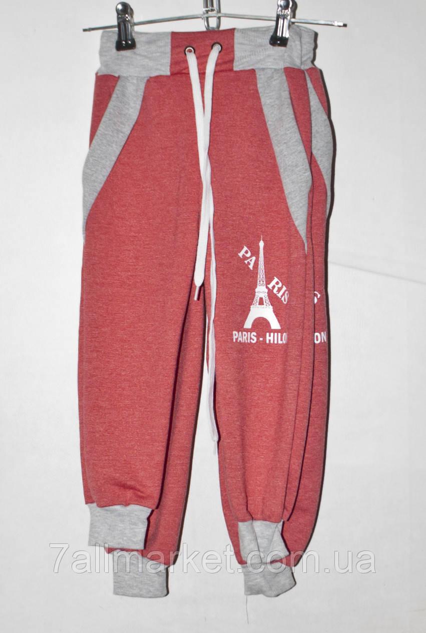 ebbfd9c4 Спортивные штаны на манжетах на девочку, размеры 24-32 Серия