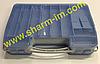 Коробка для воблеров Aquatech 2546 двухсторонняя 300x200x60 мм