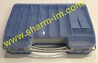 Коробка для воблерів Aquatech 2546 двостороння 300x200x60 мм