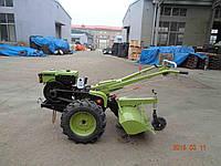 Мото-блок Crosser JR-Q78-БП 8 лошадиных сил р/с
