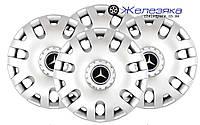 Колпаки на колеса R14 SKS/SJS №204 Mercedes-Benz, фото 1