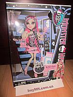 Кукла Monster High Ghouls Night Out Doll Rochelle Goyle Рошель Гойл Ночная жизнь, фото 1