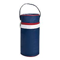 Термоупаковка для бутылочек, Lovi; Цвет - Темно-синий