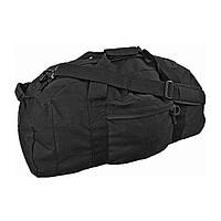 Дорожная сумка Highlander Loader Holdall 100 Black