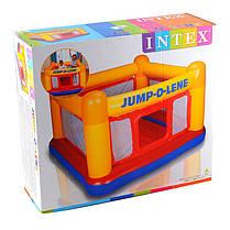 Надувний ігровий центр-батут Intex 48260, фото 3